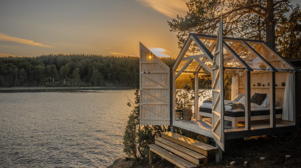 72h cabin