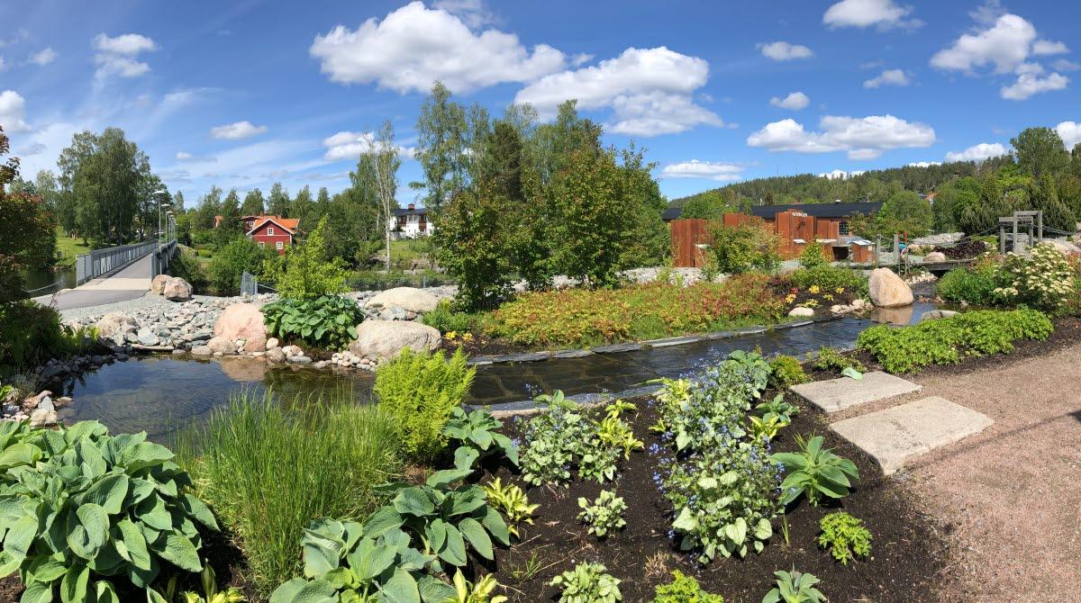EKA Parken Bengtsfors