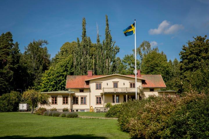 Granviks Herrgård