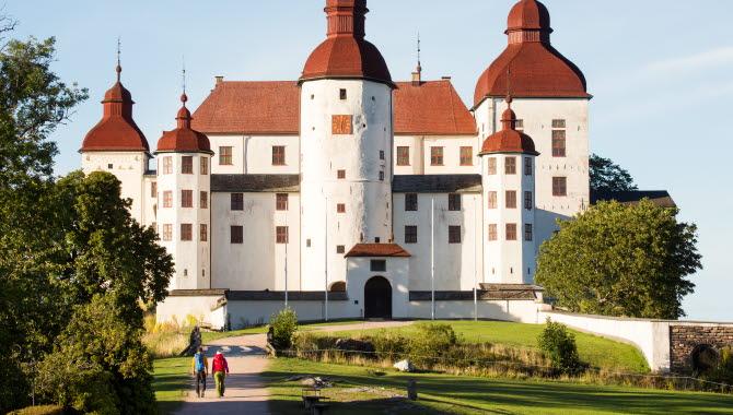 Läcka Castle