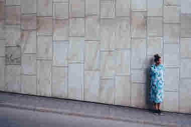 Modern Woman- Photo Cred Faramarz