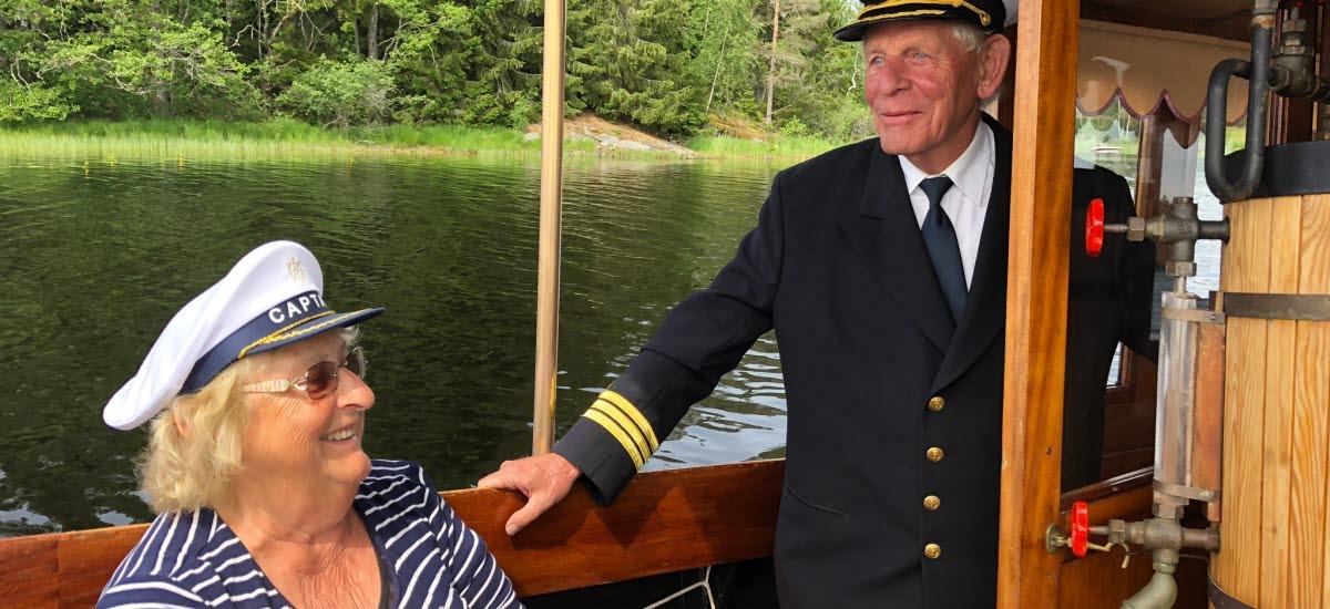 D/S Prøven Ångbåt