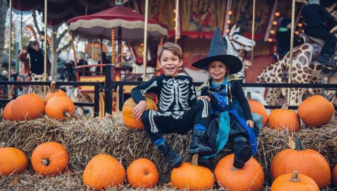 Halloween Skara Sommarland
