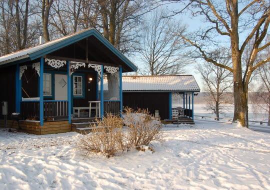 Skottekgården är bra boende och camping i Ulricehamn