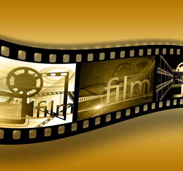 Film, Bio
