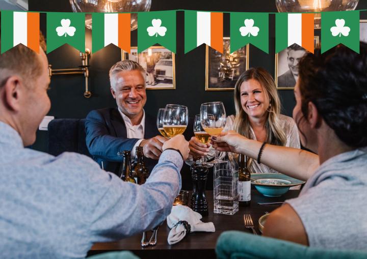 Restaurangveckan - Irländskt tema