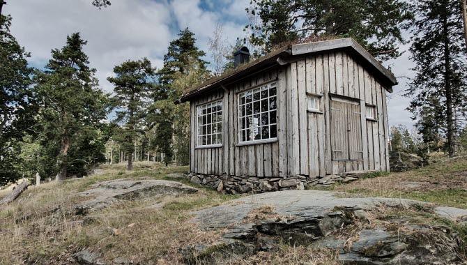 Swedish Country Living