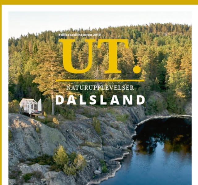 Dalslandsmagasinet UT 2019