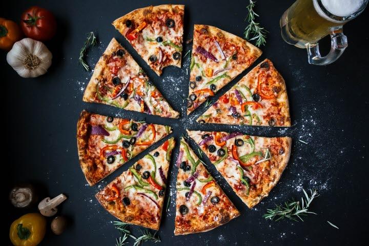 pizzeria stella tranemo meny