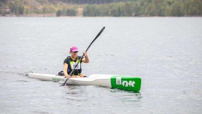Dalsland Kanotmaraton